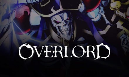 Anime of the Week #35 ~ Overlord