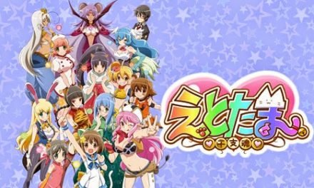 Anime of The Week #41: Etotama