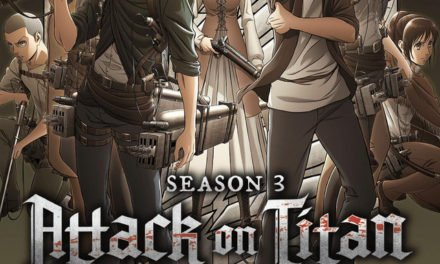 News: Attack on Titan to Get Hollywood Live Action Film Adaptation!
