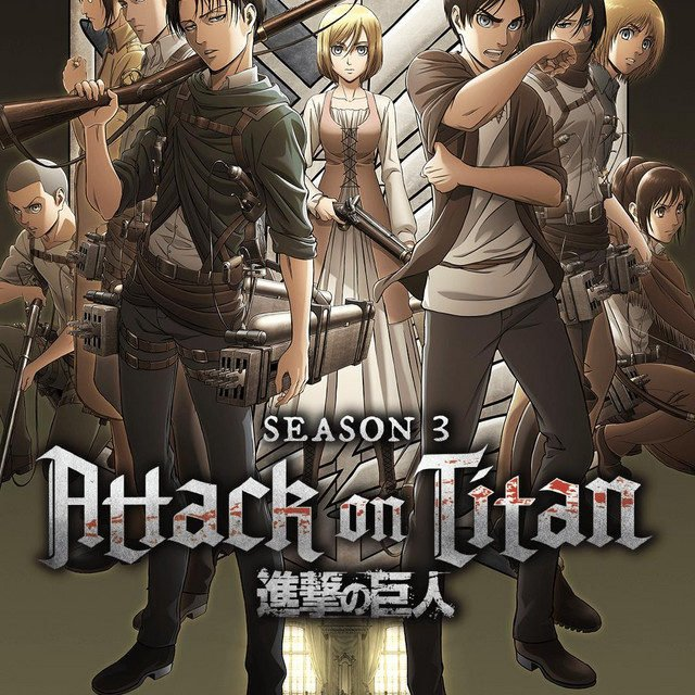 News: Attack On Titan To Get Hollywood Live Action Film
