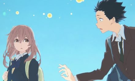Anime of the Week #52: A Silent Voice