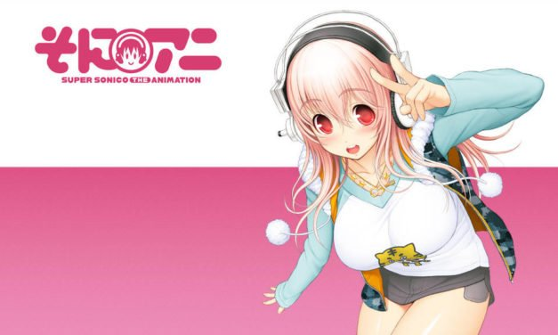 Anime of The Week #59: Super Sonico: The Animation