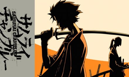 Anime of the Week #63: Samurai Champloo