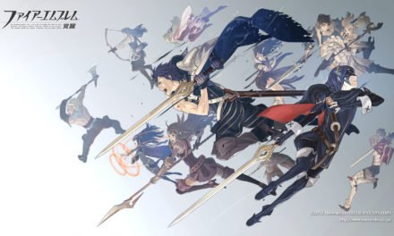 Lets Talk About Fire Emblem: Awakening