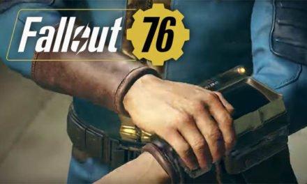News: Fallout 76 Announced