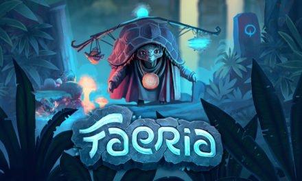 Faeria – #10 Game review