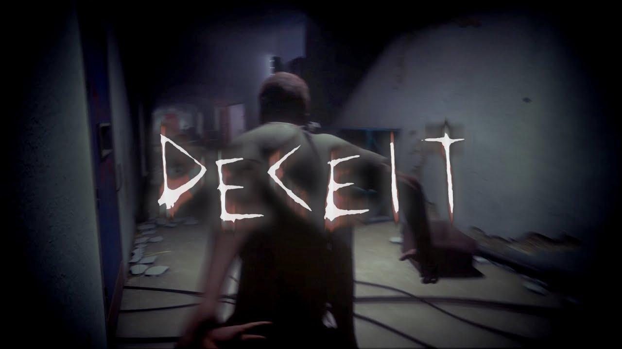 Image result for Deceit