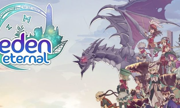 Eden Eternal – Game review #36