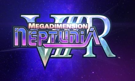 News: Megadimension Neptunia VIIR PS4/PSVR Game Launches in N. America on May 8