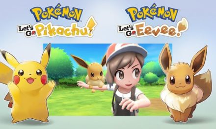 News: New Pokemon Games For The Switch Announced