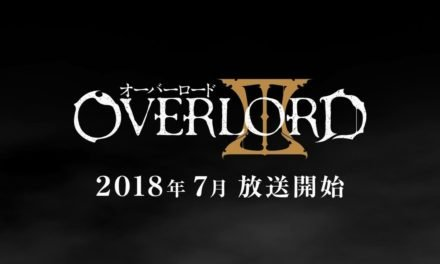 News: Overlord 3 Teaser Released